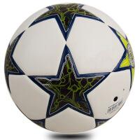 足球生产体育用品小足球定制贴机缝手缝4号5 白 5号球(正规11人制用)