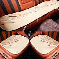 MUBO汽车坐垫空调小三件 夏季坐垫夏凉垫 蜂巢坐垫 冰爽透气 防滑免捆绑 五座车通用