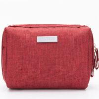 旅行洗漱包化妆包韩版手拿便携式收纳包