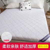 加厚床垫榻榻米软垫双人家用褥子床垫子单人床垫被海绵垫地铺睡垫