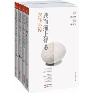 迎面撞上禅(全四册)