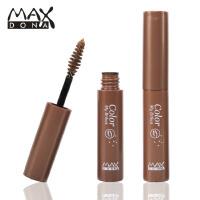 Maxdona染眉膏 3色可选 易上色防水防汗持久不易掉色染眉刷