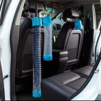 汽车雨伞收纳袋 可折叠伸缩雨伞桶 防水套 车载杂物箱置物盒筒挂