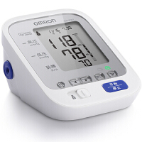 [当当自营]欧姆龙(OMRON)电子血压计 HEM-8732T