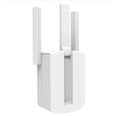TP-LINK TL-WA933RE 450M三天线wifi信号放大器 增强器无线扩展器中继器 家用路由器无线信号增强器 路由器也可以很时尚,颜值高,网速快!