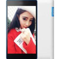 联想(Lenovo)TAB3 850F/850M 8英寸平板 TB3  黑色/白色 (WIFI上网 1G版) 移动联通 双 4G上网标配