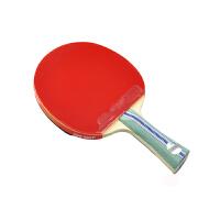 红双喜DHS 五星级A5002/A5006 乒乓球拍 成品拍 一支装