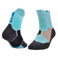 球袜运动袜男篮球袜中筒袜毛巾袜加厚运动袜高筒四季可穿
