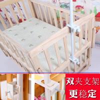 夏季婴儿床蚊帐宫廷式支架蚊帐配件儿童床蚊帐通用不锈钢支架杆