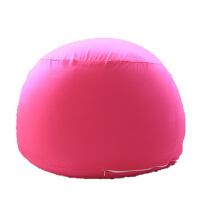 懒人沙发单人五色豆袋创意大人儿童榻榻米卧室布艺沙发可拆洗豆包沙发 款 60-70厘米