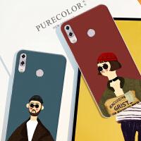 华硕5 2018手机壳ZS620KL硅胶软套Zenfone ZE620KL日韩防摔男女款