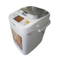 Panasonic 全自动制面包机 SD-PM105 19种菜单 自动投放酵母和辅料
