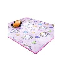 宝宝爬行垫儿童地垫婴儿爬爬垫家用野餐垫泡沫垫