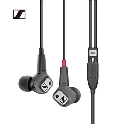 森海塞尔(Sennheiser)IE80S 旗舰级专业高保真HiFi音乐耳机 黑色