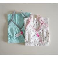 产后吊带 哺乳衣 棉质月子服喂奶衣 哺乳上衣吊带衫 喂奶basic