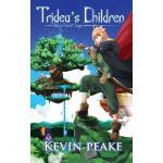 【预订】Tridea's Children