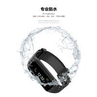 多功能户外触屏手环智能健身跑步运动手表男防水安卓潮流
