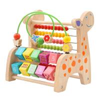 儿童积木1-2-3周岁男女孩早教启蒙玩具婴幼儿开发益智力