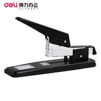得力0390 重型订书机 80页加厚订书机 订书器 装订机 厚层订书机