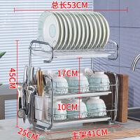 溧水的碗架 厨房置物架用品用具晾洗放沥水碗架碗柜碗碟碗筷盘刀收纳盒餐具架