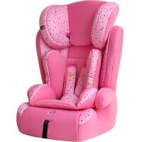 儿童安全座椅汽车用婴儿宝宝车载安全座椅9个月-3-4-12岁e7w