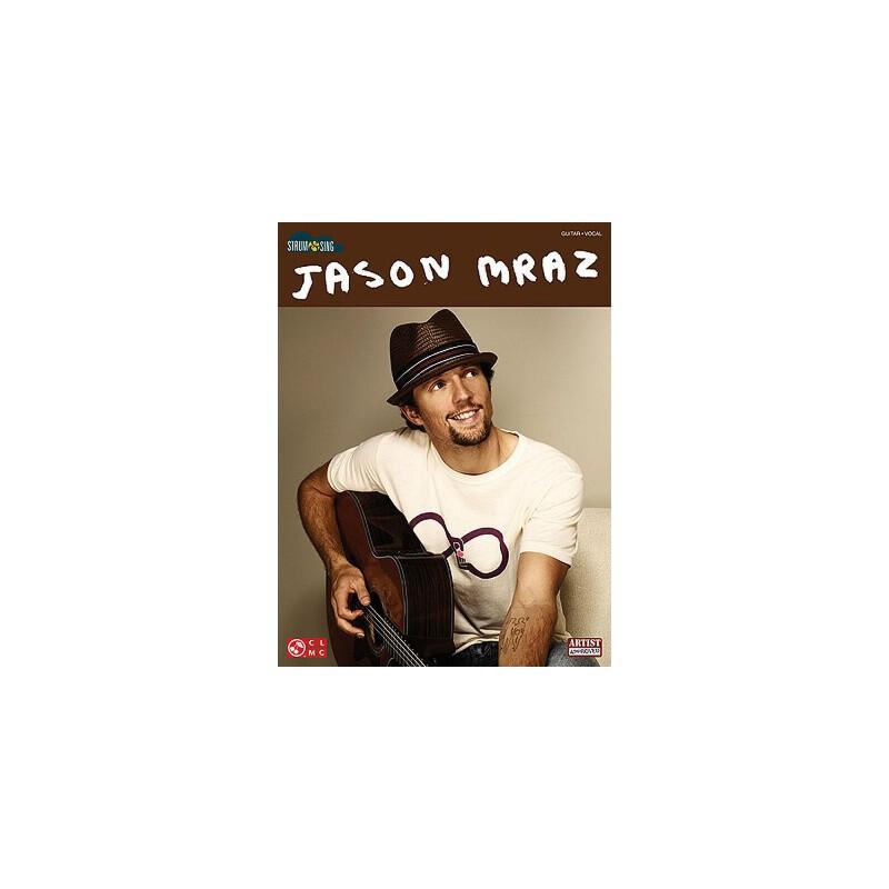 【预订】Jason Mraz 预订商品,需要1-3个月发货,非质量问题不接受退换货。