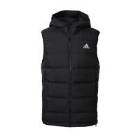Adidas/阿迪达斯男装 2018新款HELIONIC VEST运动服户外羽绒背心 BQ2006