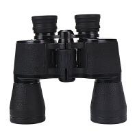 望远镜高清夜视双筒特种兵高倍演唱会专用迷你户外20倍一万米 黑色