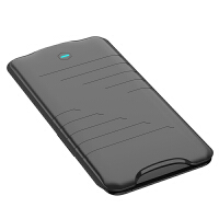 oppoA5背夹充电宝K1电池A7X便携r17手机壳式oppofindx移动电源find x大容 OPPO k1 (蓝
