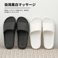 拖鞋女夏季家用室内防滑浴室洗澡软底情侣家居静音一对凉拖鞋男士