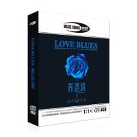 正版cd蓝调欧美流行英文歌曲精选汽车载cd碟片音乐光盘非黑胶唱片