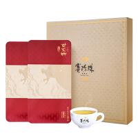 八马茶业 安溪铁观音 赛珍珠1000 浓香型 新包装 乌龙茶  茶叶 礼盒装250g