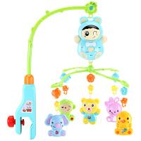 【支持礼品卡】新生儿床铃 宝宝0-6-12个月音乐旋转儿童床头摇铃男女孩婴儿玩具u6x
