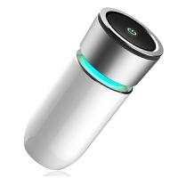 车载空气净化器除甲醛汽车内用负离子氧吧PM2.5香薰除味器