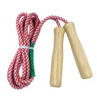 跳绳学生儿童体育考试 健身训练电子计数跳绳钢丝