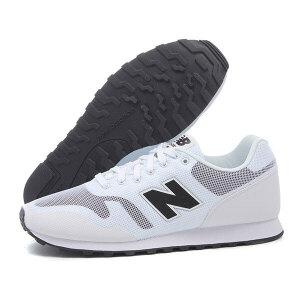 New Balance2018春夏新款中性鞋 373系列休闲鞋运动鞋MD373WG