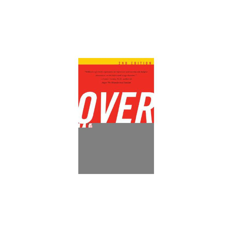 【预订】Overwhelmed: Coping with Life's Ups and Downs 预订商品,需要1-3个月发货,非质量问题不接受退换货。