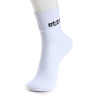 etto 英途 运动袜 袜子男款短袜运动袜 SO001
