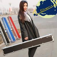 渔具包 钓鱼包 鱼竿包 鱼杆包 渔具箱 硬壳 1.25米
