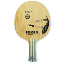 JOOLA优拉尤拉乒乓球底板 KOOL酷快攻型乒乓球拍 颗粒胶用68250横板 68253直板