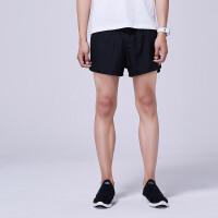 NewBalance/新百伦男运动短裤跑步运动梭织短裤AMS81277