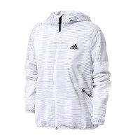adidas阿迪达斯女子外套夹克年梭织训练休闲运动服CF9116
