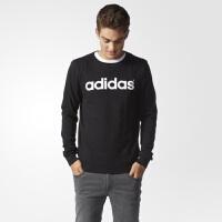 adidas阿迪达斯NEO男装卫衣套头衫运动服AY5576