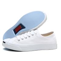 Converse匡威男女鞋帆布鞋经典款开口笑低帮休闲运动鞋1Q699