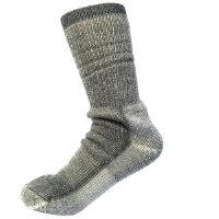 羊毛登山袜男女冬加厚低温保暖运动高帮户外袜子加厚徒步女袜