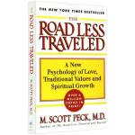 少有人走的路 英文原版 The Road Less Traveled 全英文版心理学原著 心智成熟的旅程 m.斯科特.派