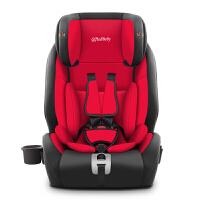 儿童安全座椅9个月-12岁婴幼儿宝宝坐椅