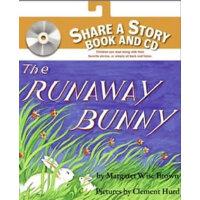The Runaway Bunny [Book and CD]逃家小兔(纽约时报年度图书,书+CD) ISBN9780