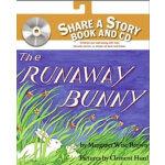 The Runaway Bunny [Book and CD]逃家小兔(纽约时报年度图书,书+CD) ISBN9780061142710