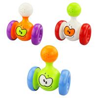 婴儿玩具不倒翁宝宝玩具1-3岁益智摇铃二合一
